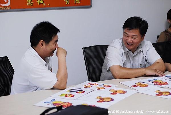 山东黄金男篮,温连格,周洲,吉祥物方案