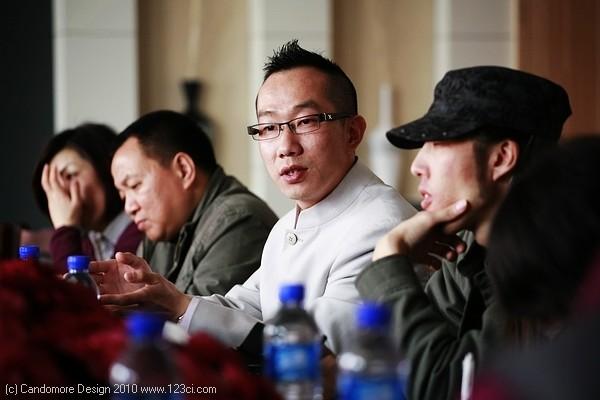 河北传媒学院,设计讲座,设计大师,济南设计大师