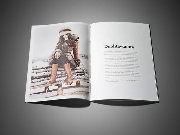 济南画册设计,济南宣传册设计