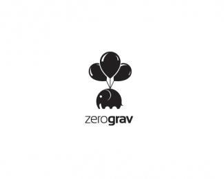 大象主题的创意logodesign_干将莫邪设计公司,创意之!