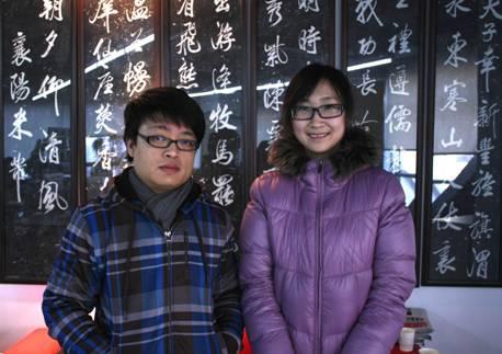 贾楠:更好的活着视觉中国:您本身未来的发展目标是什么?贾...