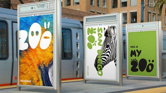 > 『商标新动向』圣地亚哥动物园