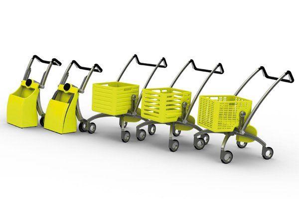 创意的婴儿车_干将莫邪设计公司,创意盈利之美!济南