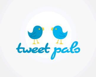 > 这只蓝色小鸟-40种twitterlogo设计变化