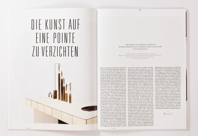 > 2010年度欧洲设计奖-杂志排版(六)图片