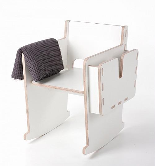 多功能,婴儿床,设计师,dirk ploos van amstel,家具产品,创意家居