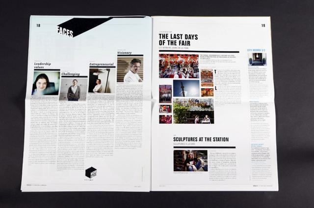 奖-杂志排版(二)