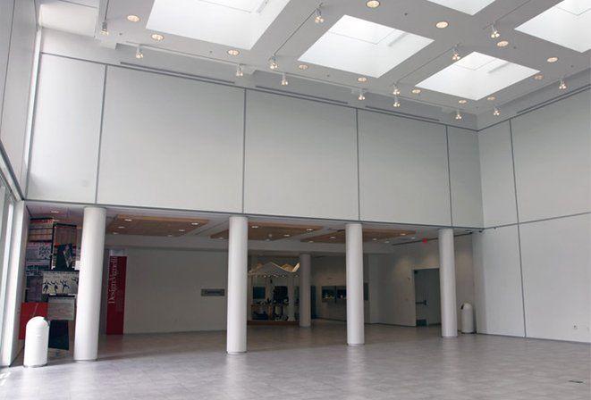 罗彻斯特理工学院,创意家居,摄影专业,影像艺术,图书馆