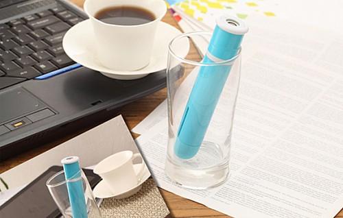 便捷,加湿器,灵感,创意设计,产品设计,设计师,Datouren,设计