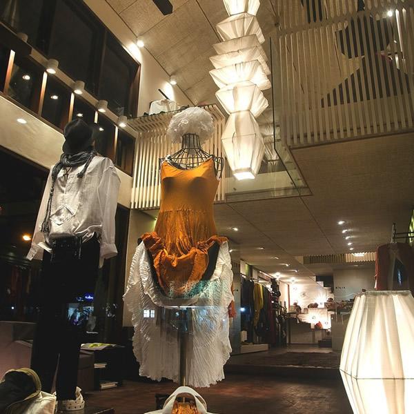 巴厘岛,Biasa,零售店,室内设计,设计,空间设计