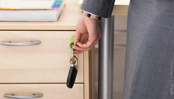 抽屉,设计师,设计,创意家居,秘密,门锁