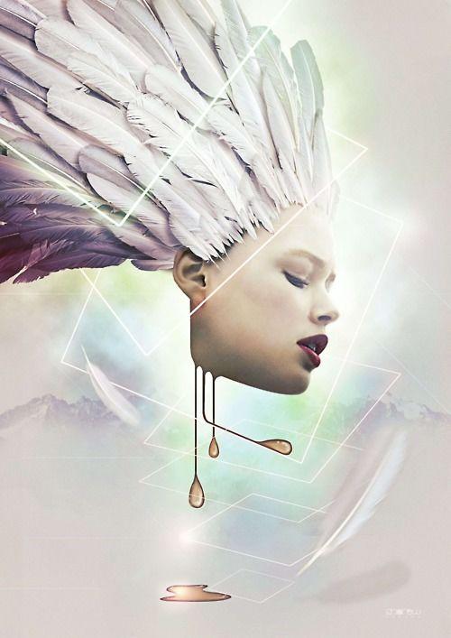 灵感,创意,设计,创意设计,Abduzeedo,平面设计,艺术作品