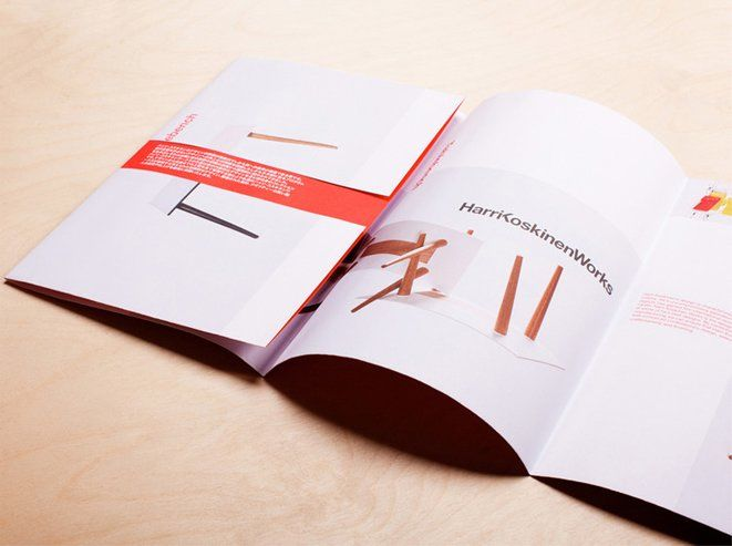 Harri Koskinen Works,品牌设计,设计家,创意设计