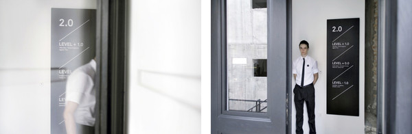 2.0 Dijagonala,视觉设计,品牌形象设计,设计师,设计,Metaklinika