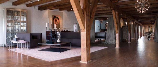 UXUS,设计欣赏,创意家居,家居设计,创意,Design,室内家居设计